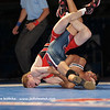 2011 Fargo Day 7 Junior Freestyle Cadet Freestyle : 