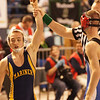 2011 Mat Classic Day 1 : 